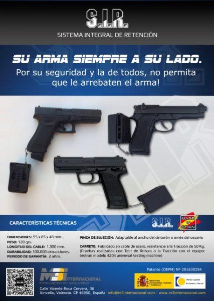 Imagen folleto SIR